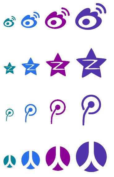 social-web-font