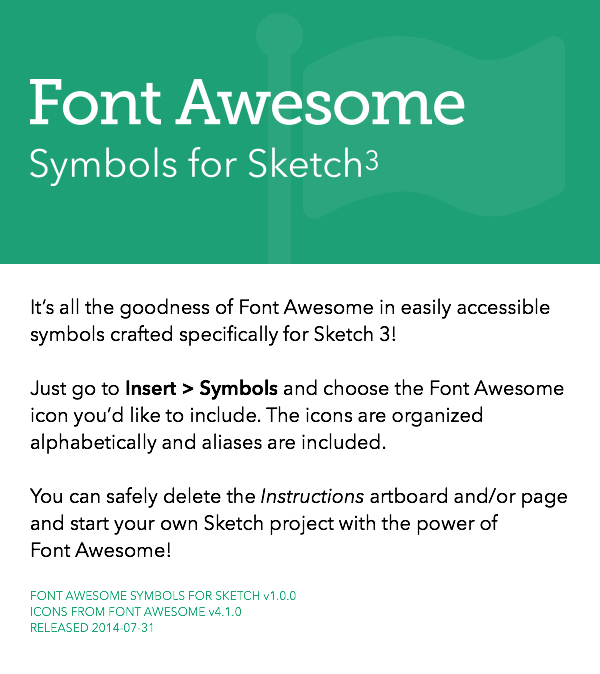 Font-Awesome-Symbols-for-Sketch